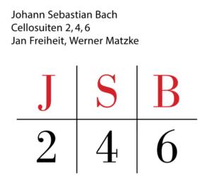 Album jsb 246